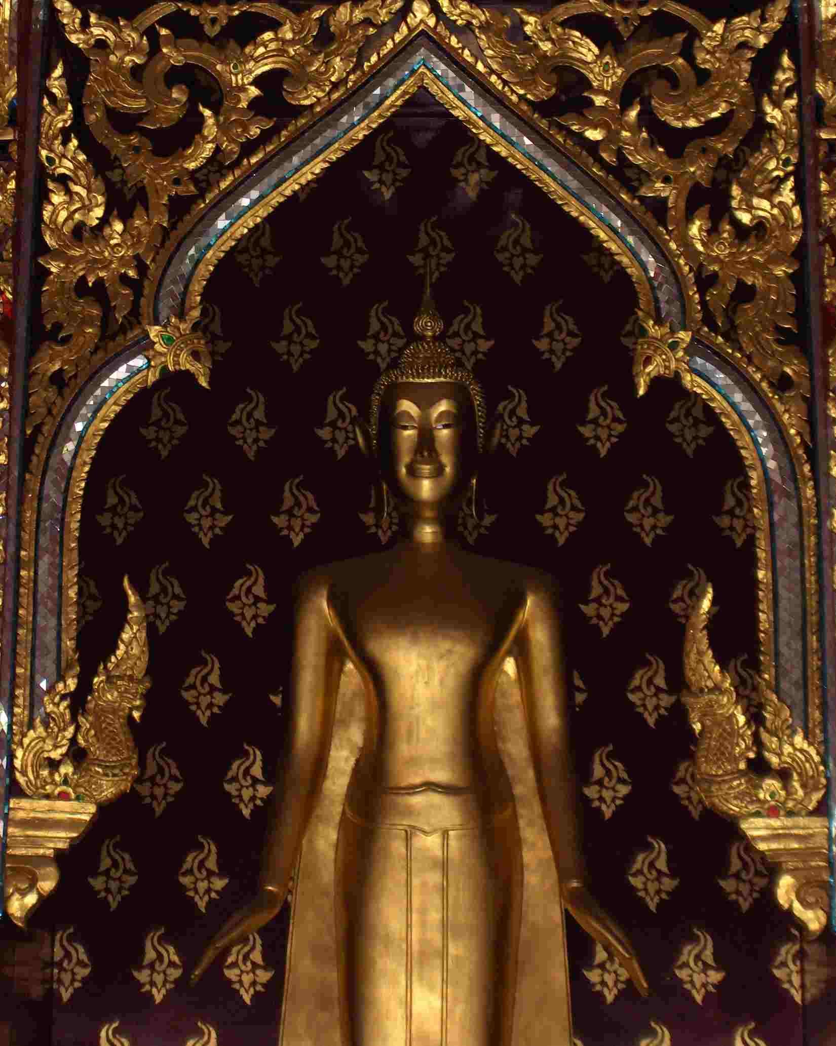 Boeddha Wijsheden